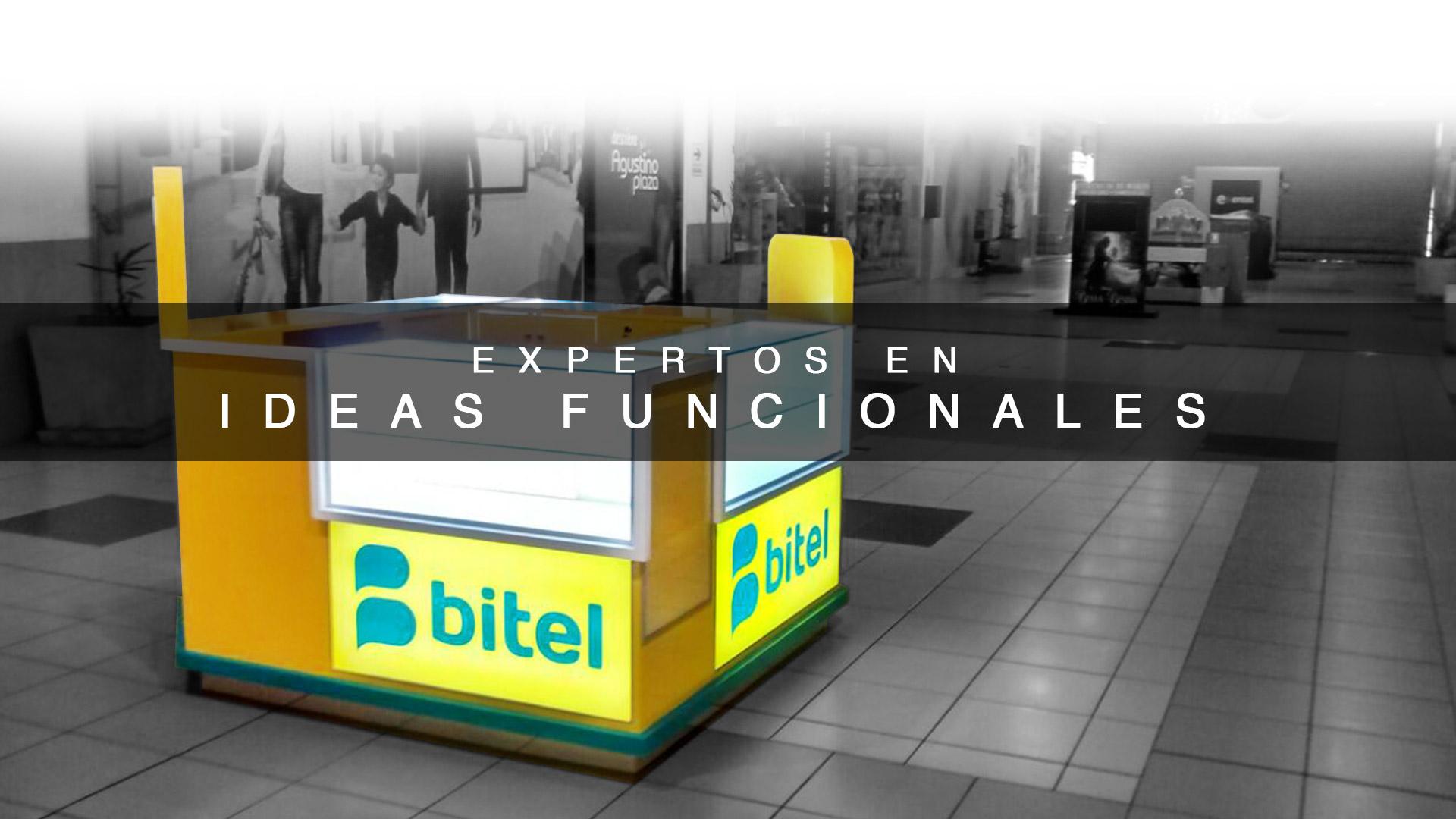 EXPERTOS CONSTRUYENDO IDEAS FUNCIONALES